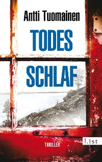 Cover Todesschlaf
