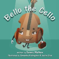 Cover Bello the Cello