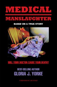 Cover Medical Manslaughter