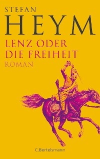 Cover Lenz oder die Freiheit