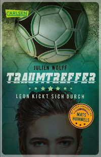 Cover Traumtreffer!