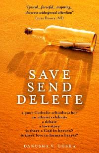 Cover Save Send Delete