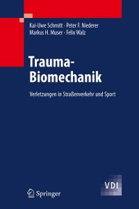 Cover Trauma-Biomechanik