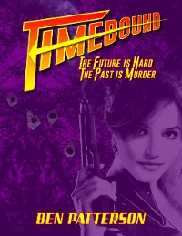 Cover Timebound