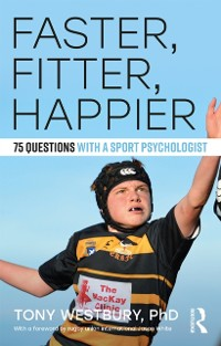 Cover Faster, Fitter, Happier