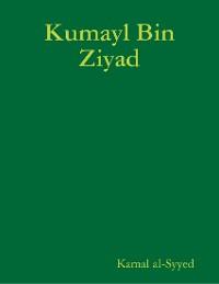 Cover Kumayl Bin Ziyad