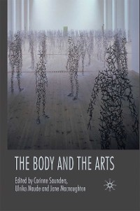 Cover The Body and the Arts