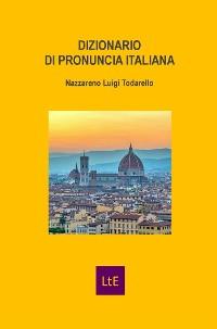 Cover Dizionario di pronuncia italiana