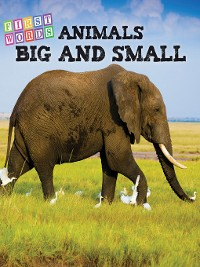 Cover Animals Big and Small