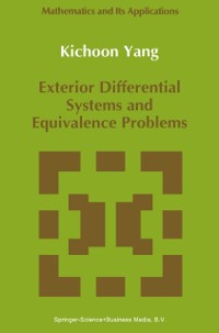 Cover Exterior Differential Systems and Equivalence Problems
