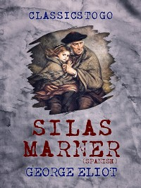 Cover Silas Marner (Spanish)