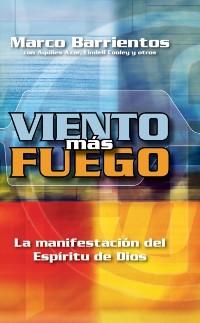Cover Viento mas fuego - Pocket Book