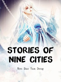 Cover Stories Of Nine Cities