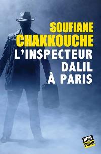 Cover L'inspecteur Dalil à Paris