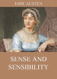 Cover Sense & Sensibility