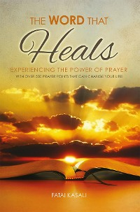 Cover The Word That Heals