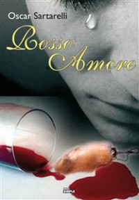 Cover Rosso Amore