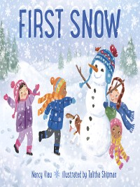 Cover First Snow