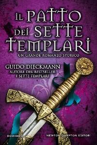 Cover Il patto dei sette templari