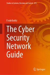 Cover The Cyber Security Network Guide