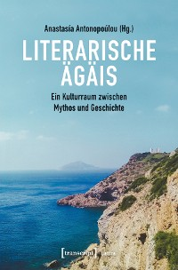 Cover Literarische Ägäis