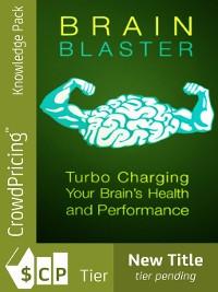 Cover Brain Blaster