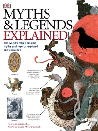Cover Myths and Legends Explained