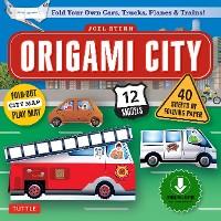 Cover Origami City Ebook