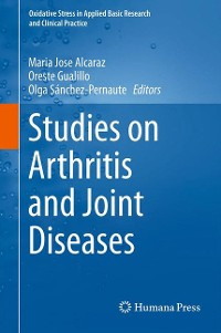 Cover Studies on Arthritis and Joint Disorders