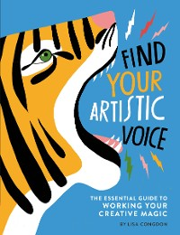 Cover Find Your Artistic Voice