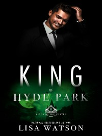 Cover King of Hyde Park