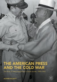 Cover The American Press and the Cold War