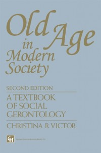 Cover Old Age in Modern Society