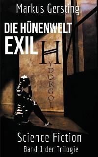 Cover Hydorgol - Exil