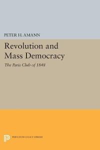Cover Revolution and Mass Democracy