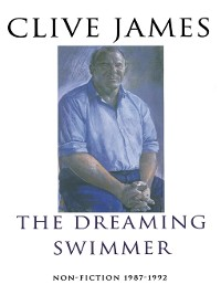 Cover The Dreaming Swimmer