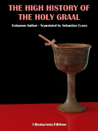 Cover The High History of the Holy Graal