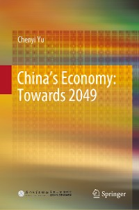 Cover China's Economy: Towards 2049