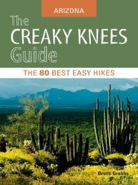 Cover The Creaky Knees Guide Arizona