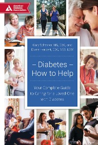 Cover Diabetes--How to Help