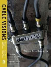 Cover Cable Visions
