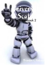 Cover Universal Scale: the Alkies book 2