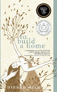 Cover To Build a Home