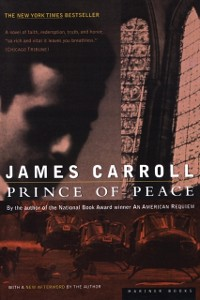 Cover Prince of Peace