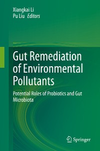 Cover Gut Remediation of Environmental Pollutants