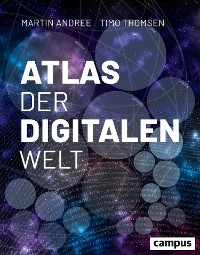 Cover Atlas der digitalen Welt