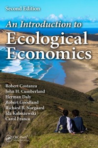 Cover Introduction to Ecological Economics