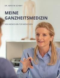 Cover Meine Ganzheitsmedizin