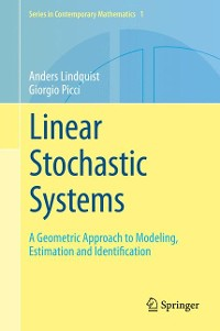 Cover Linear Stochastic Systems