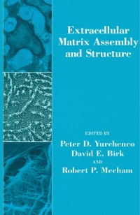Cover Extracellular Matrix Assembly and Structure